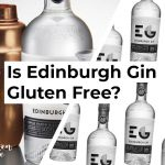 Is Edinburgh Gin Gluten Free?