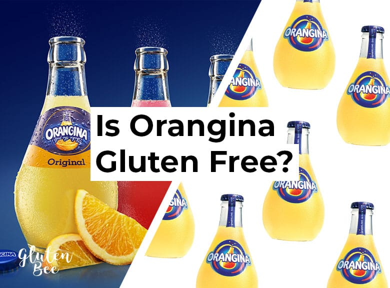 Is Orangina Gluten Free?