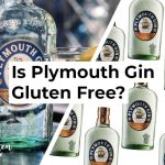 Is Plymouth Gin Gluten Free?
