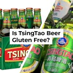 Is TsingTao Beer Gluten Free?