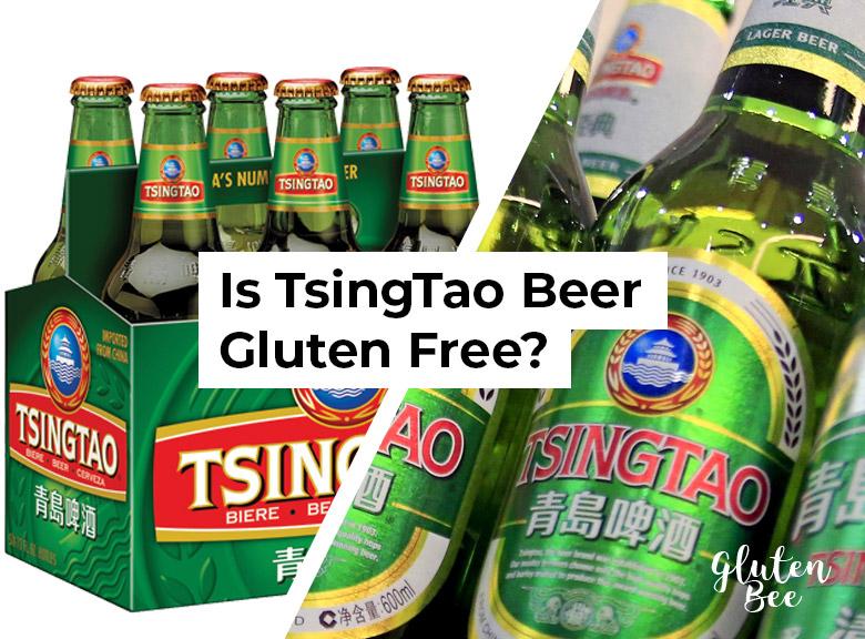 Is TsingTao Beer Gluten Free?