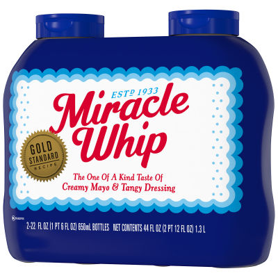 miracle whip pack