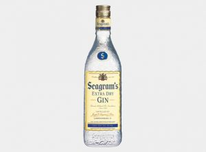 Seagrams Gin