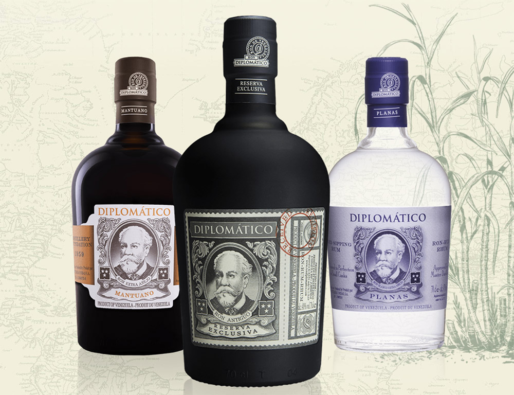 diplomatico rums