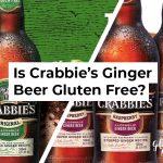 Is Crabbie's Ginger Beer Gluten Free?
