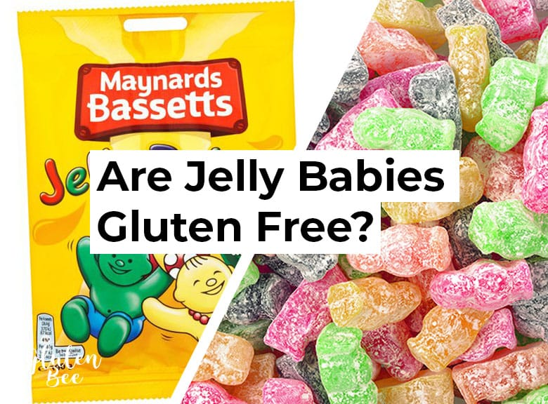 Are Jelly Babies Gluten Free?