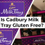 Is Cadbury Milk Tray Gluten Free?