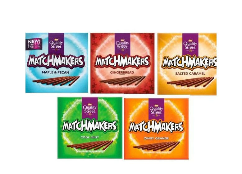 Quality Street Matchmakers