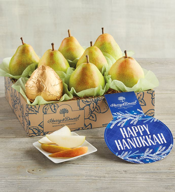 royal pears