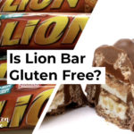 Is Lion Bar Gluten Free?