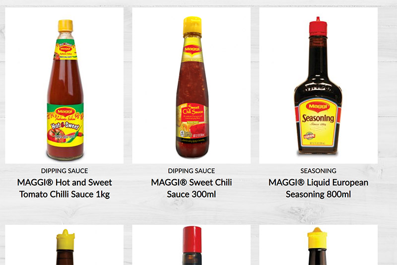 maggi liquid seasonings