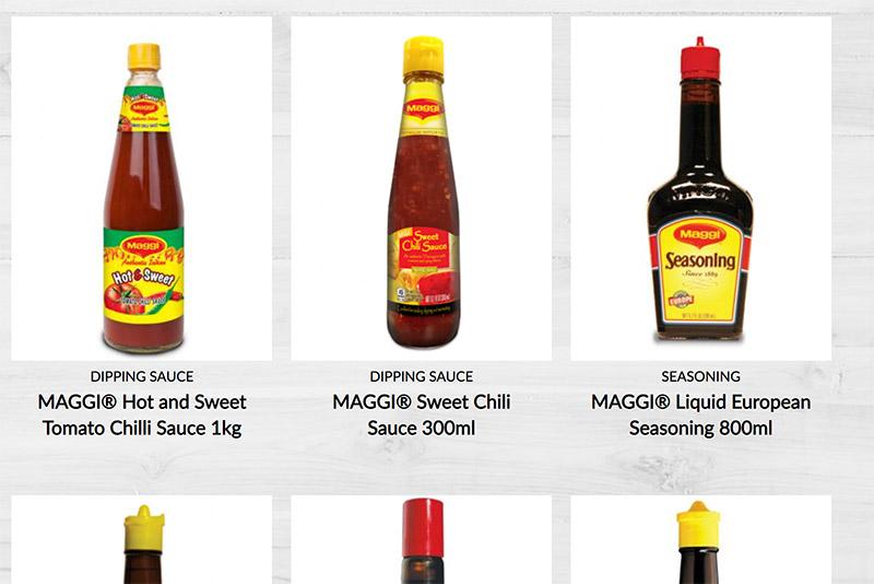 maggi liquid seasonings