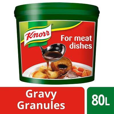 knorr gravy