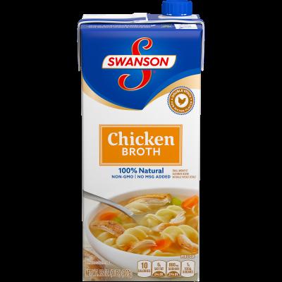 swanson broth