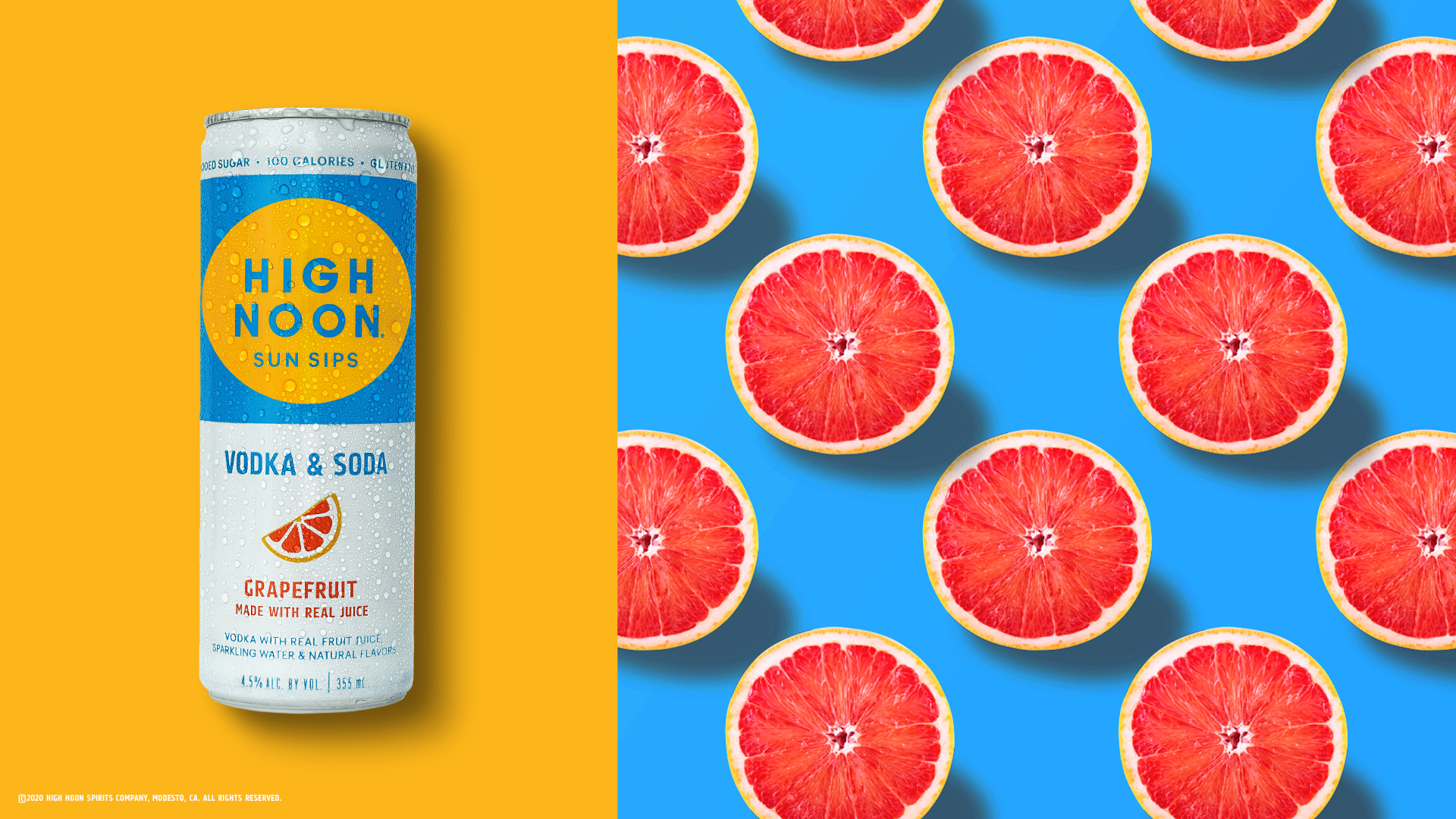 high noon grapefruit
