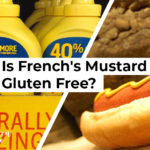Is French's Mustard Gluten Free?