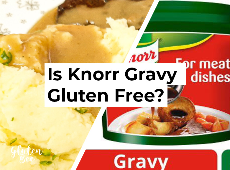 Is Knorr Gravy Gluten Free?