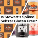 Is Stewart's Spiked Seltzer Gluten Free?