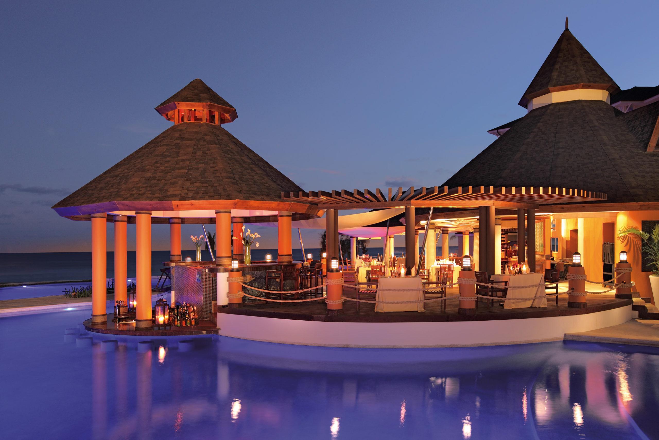 secrets resorts jamaica ocean restaurant gluten free