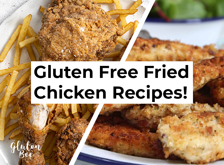 Best Gluten-Free Fried Chicken Recipes You Can Try Today