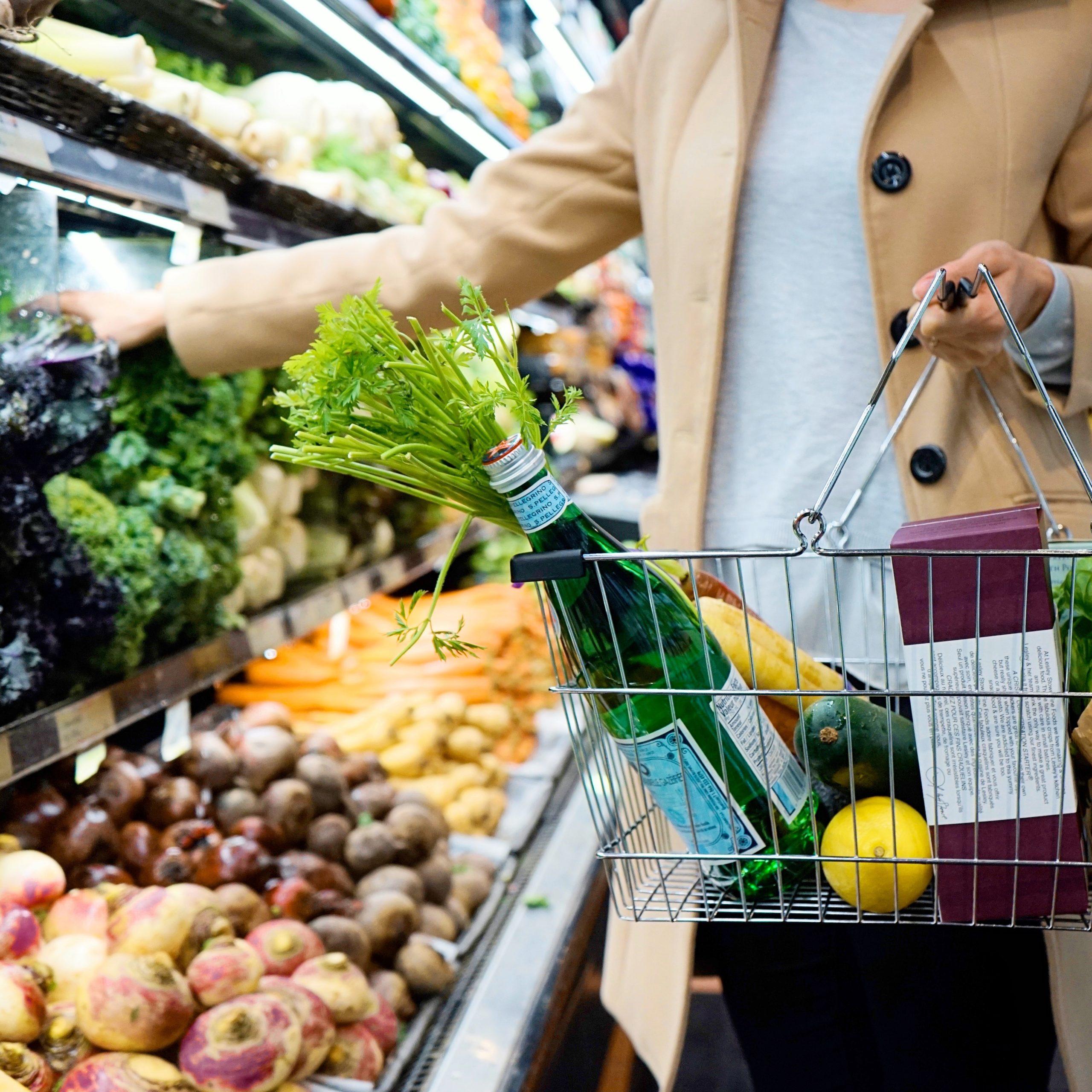 5 Ways to Save Money on Gluten Free Groceries