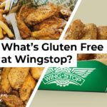 Wingstop Gluten Free Menu Items and Options